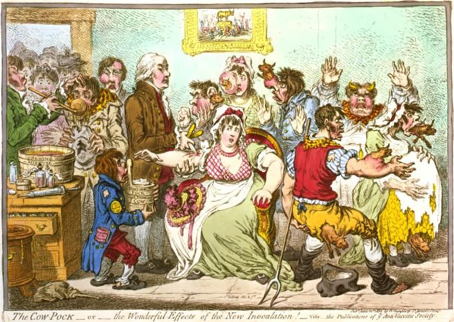 Cowpox