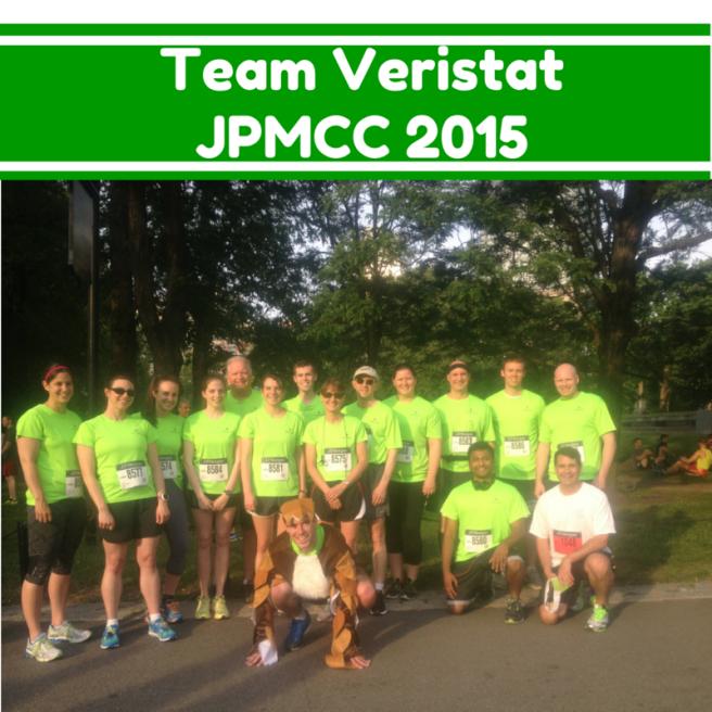 Team Veristat JPMCC 2015 (2)