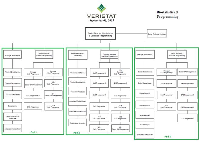 Veristat-Org-Chart-Biostatistics-Statistical-Programming
