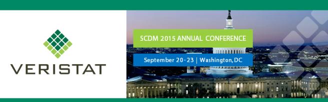 Veristat-SCDM-Conference-2015